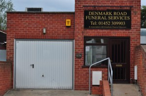 Denmark Road Funeral Services Gloucester